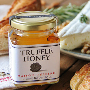 TRUFFLE HONEY by Maison Pebeyre for Bon Appétit Box