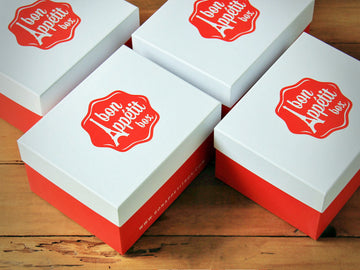 4 Month Subscription Boxes by Bon Appétit Box, offers scrumptious 4 month gourmet subscriptions