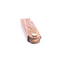 Breezelike Sandalwood Foldable Fine Tooth Wood Comb for Mustache & Hair Beard Comb