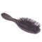 Breezelike Professional Ebony Wood Hair Brush