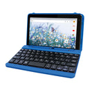 "RCA Voyager Pro+ 7"" Android 10 Tablet with Keyboard Case 2GB RAM 16GB Storage (RCT6876Q22K00)"