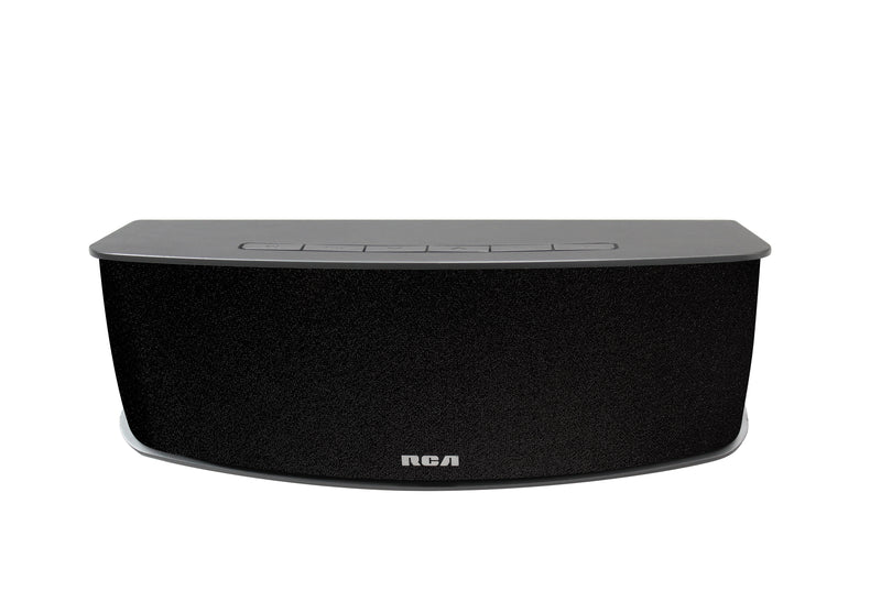 RCA Wireless Speaker (RAS1863P) - Apple AirPlay Receiver Built-In (for iPod, iPhone, and iPad)