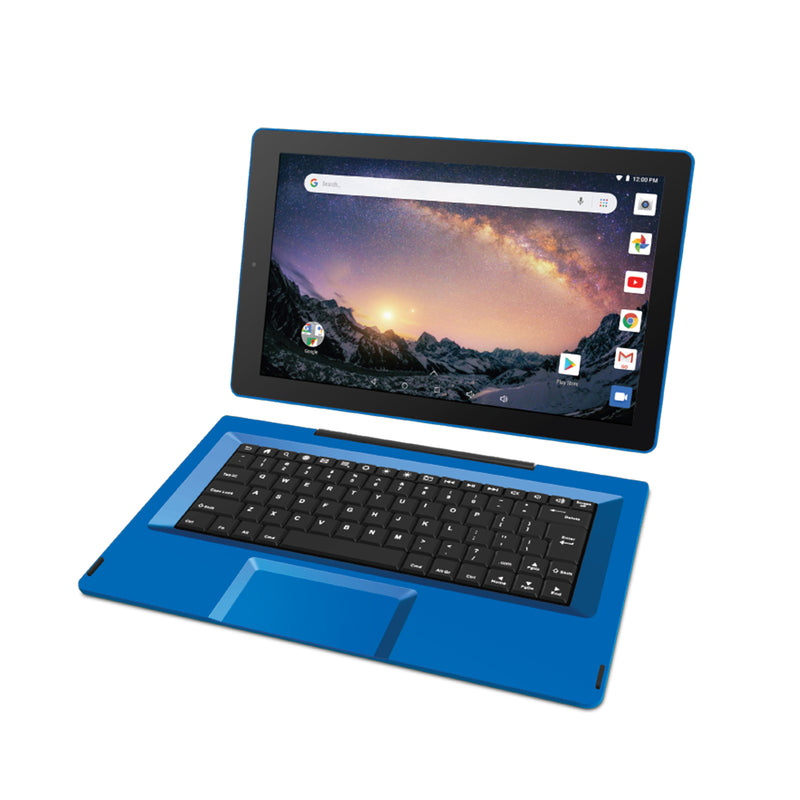 "RCA Galileo Pro 11.5"" Android 8.1 32GB 2-in-1 Tablet with Detachable Keyboard (RCT6513W87DK5E)"