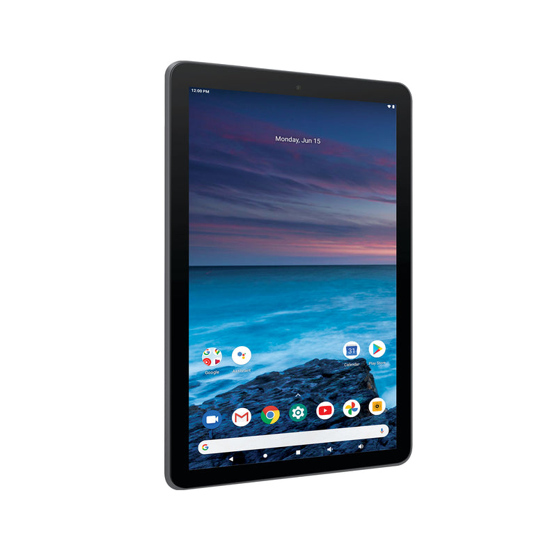 "RCA Delta Pro 2 11.6"" Android 2-in-1 HD Tablet with Detachable Keyboard, 2GB RAM, 64GB Storage, Sleeve and App pack (RCT6716Q24H27)"