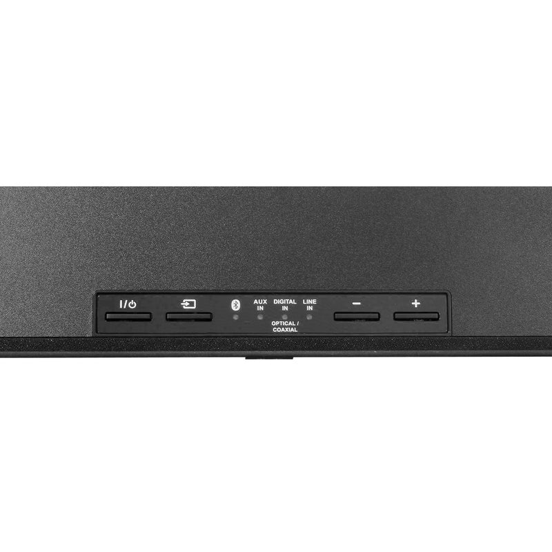 "RCA 37"" Home Theater Soundbar with Bluetooth (RTS7010BR6)"