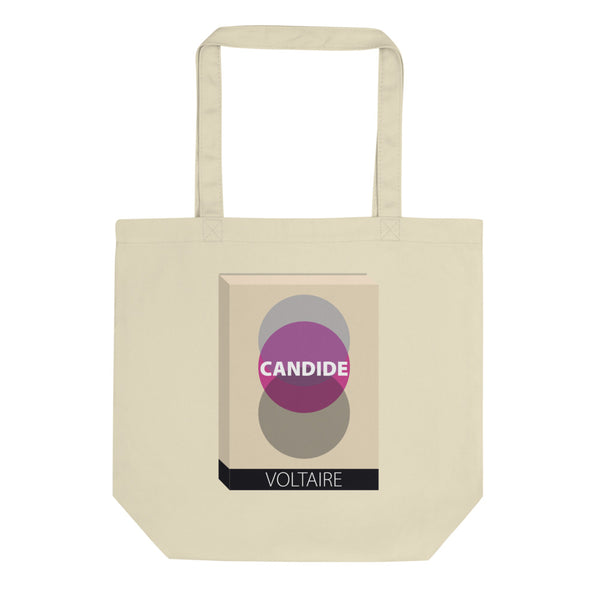 Candide Eco Tote Bag