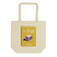 The Trial Eco Tote Bag