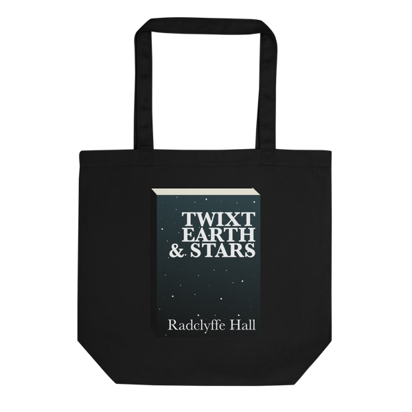 Twixt Earth & Stars Eco Tote Bag