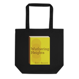 Wuthering Heights Eco Tote Bag