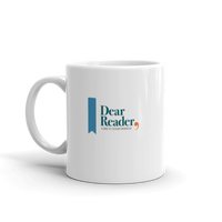 Dickinson's Poems Mug