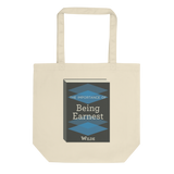 Importance of Being Earnest Eco Tote Bag