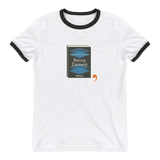 Importance of Being Earnest Ringer T-Shirt