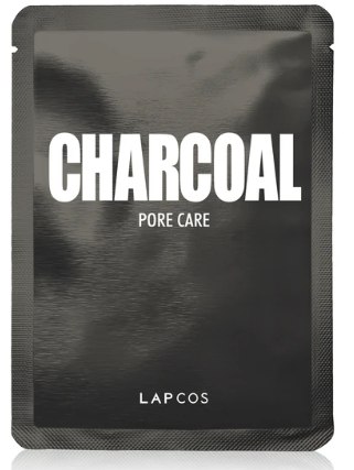 Charcoal Daily Skin Mask