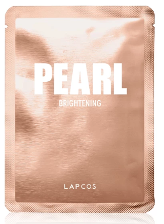 Pearl Daily Face Mask