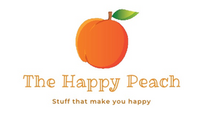 The Happy Peach