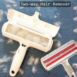 2-Way Pet Hair Remover