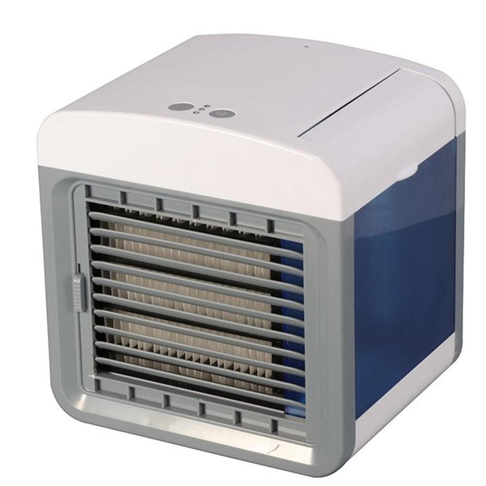 Portable Mini Air Conditioning Fan (USB)