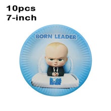 Load image into Gallery viewer, Baby Boss Theme Party Decorations & Favors