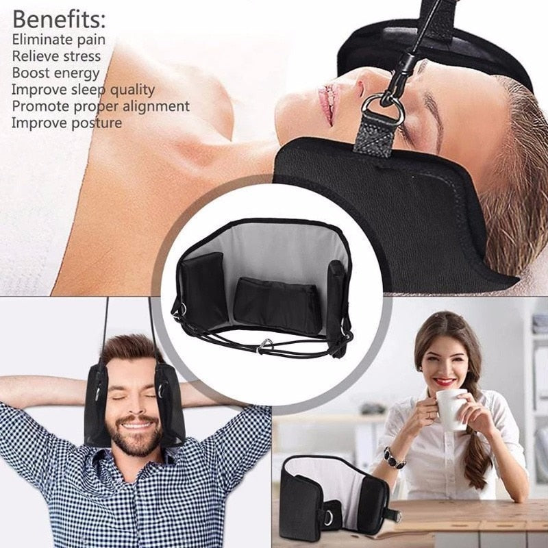Neck Hammock For Posture Correction