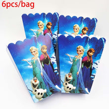 Load image into Gallery viewer, 20pcs/set  Frozen (Elsa and Anna) Theme Party Favors