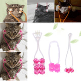 Cat Massage Tool Thin Face Massager