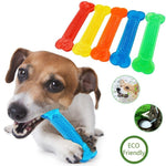 Dog Molar Cleaner Brushing Stick