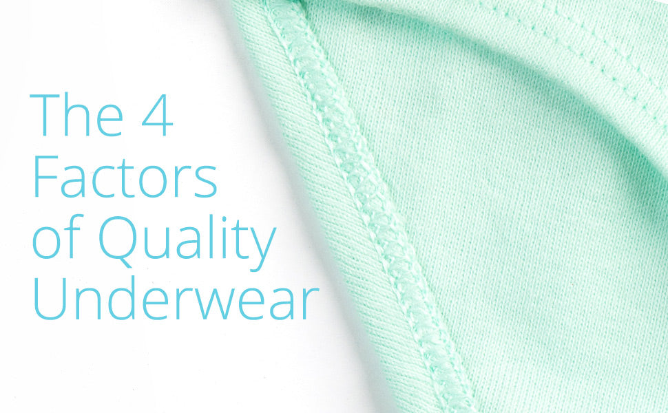 Best Quality Underwear for Kids