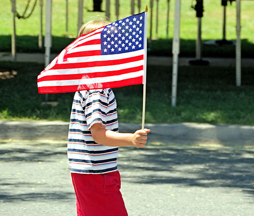 Ways to Celebrate the 4th of July With Young Kids (without late nights and loud noises)