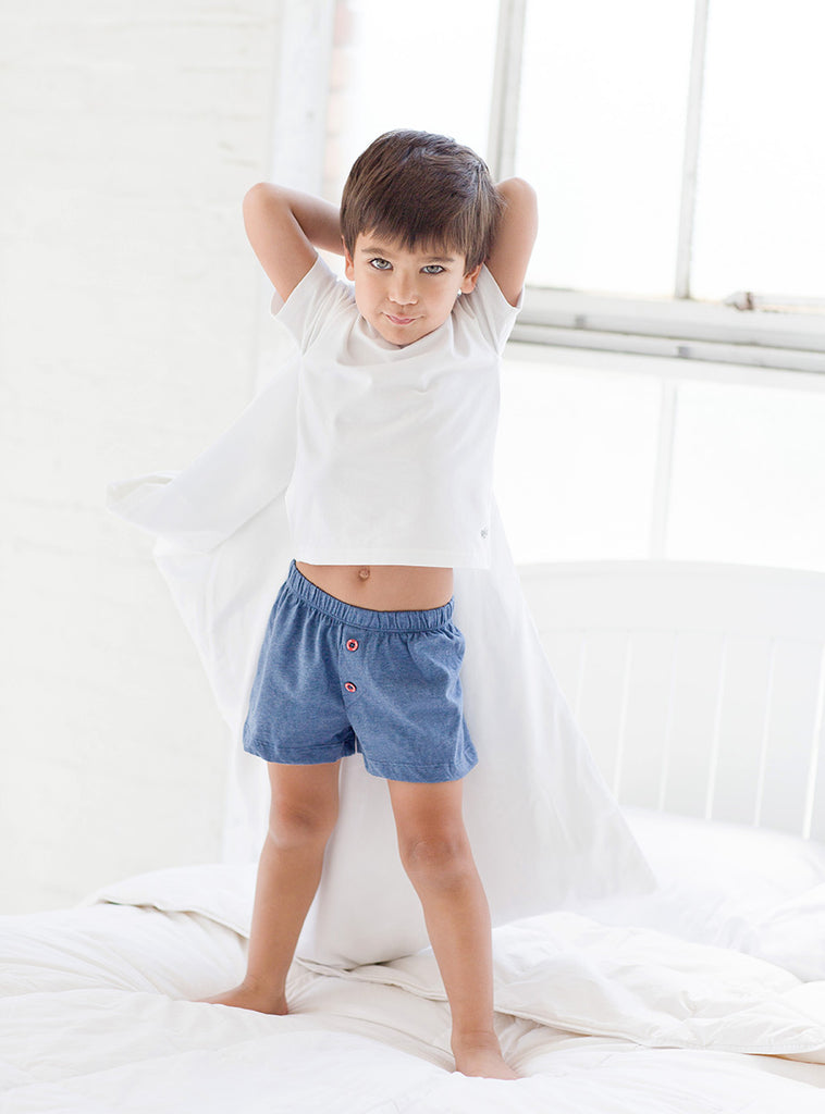 7 Tips For Helping Your Sensory-Sensitive Child Get Dressed