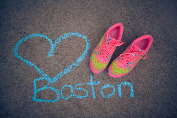 The Boston Marathon and Resilience