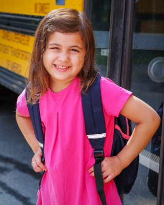 Back to School Clothing Essentials For Girls