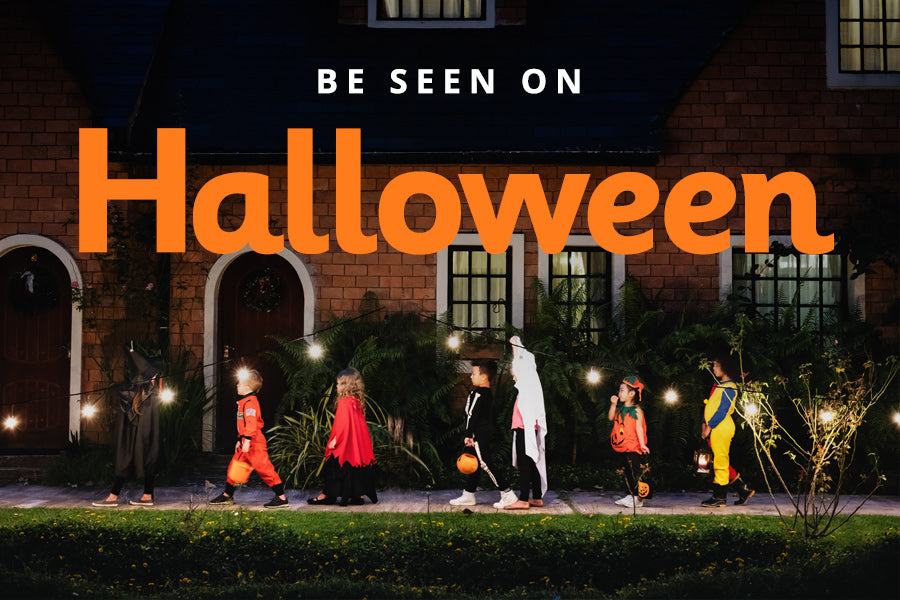 Halloween Safety Tips: Keep Kids Safe