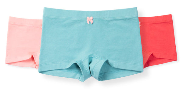 girls underwear sophie shortie undershort florida skies