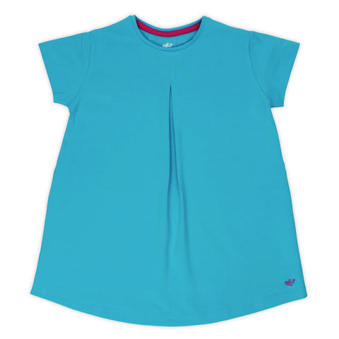 Hannah Girls Tunic Top