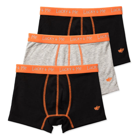 Liam Boys Boxer Briefs (3-Pack)