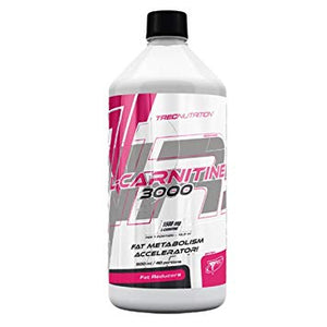Trec Nutrition-L-Carnitine 3000 Liquid