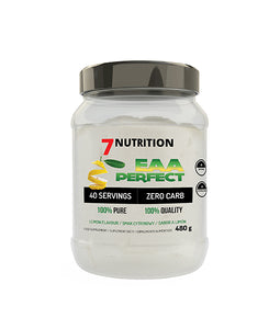 7 Nutrition - EAA Perfect