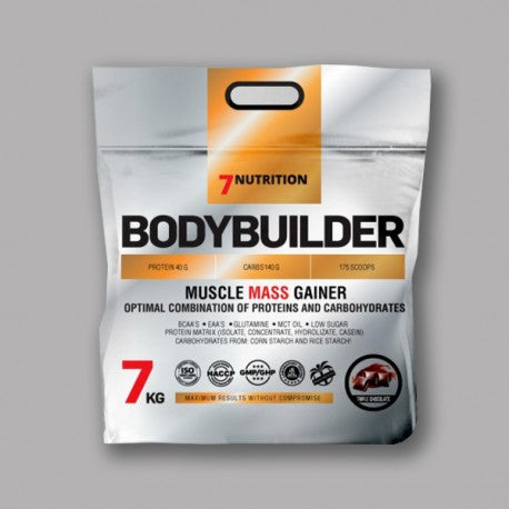 7 Nutrition-Body Builder