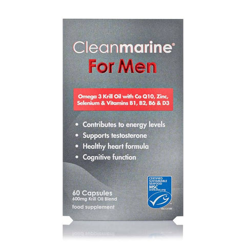 Cleanmarine For Men