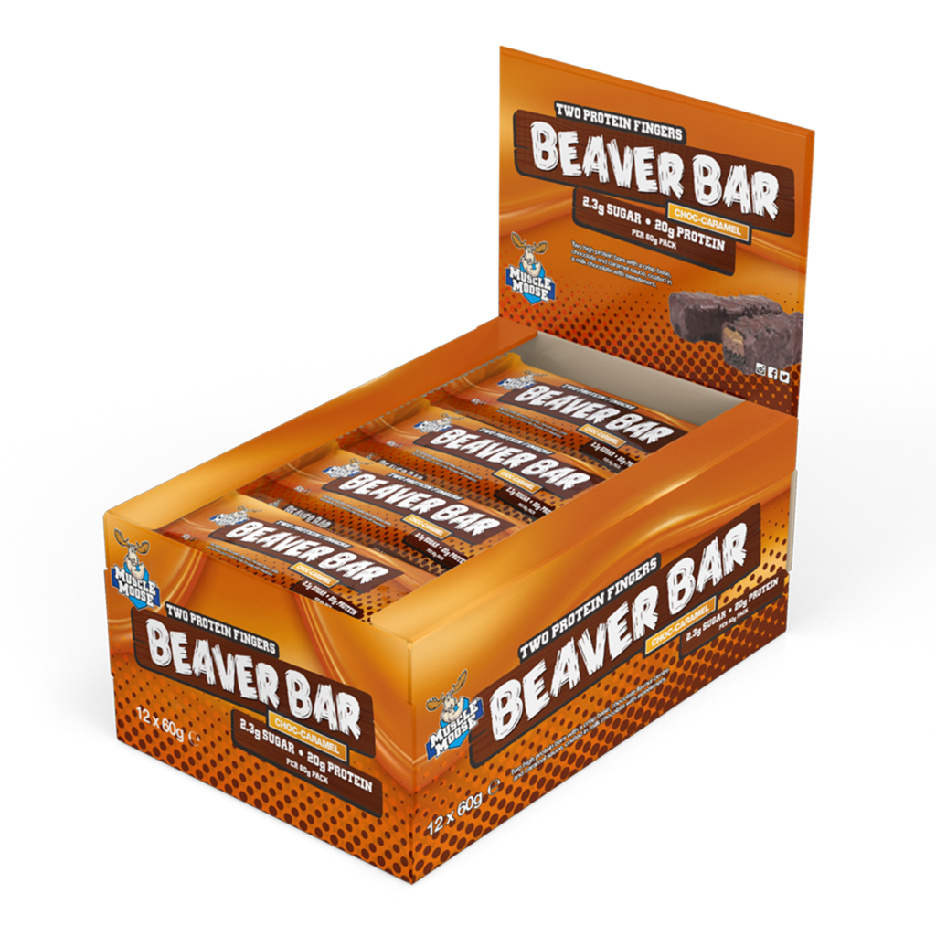 Muscle Moose-Beaver Bar Box (12)