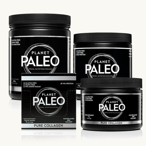 Planet Paleo - Pure Collagen