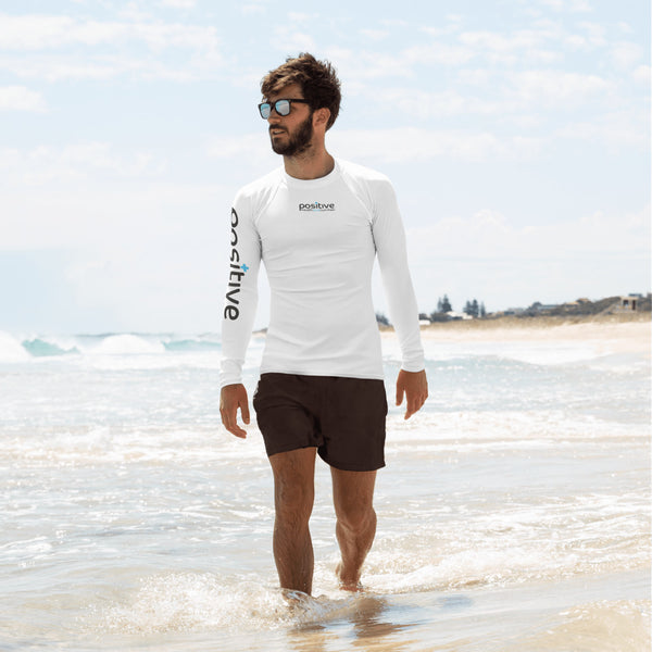 Men's Long Sleeve Sports Top