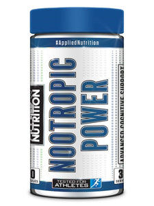 Applied Nutrition-Nootropic Power