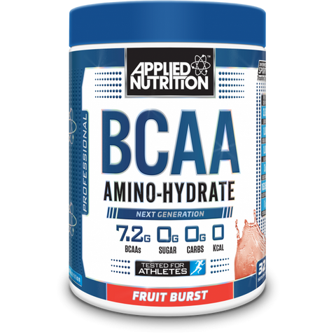Applied Nutrition-BCAA Amino Hydrate