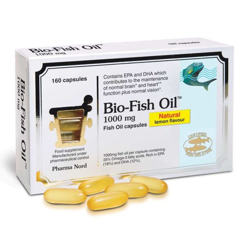 Pharma Nord-Bio Fish Oil