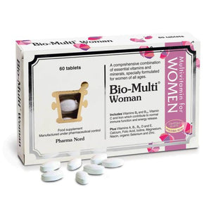 Pharma Nord-Bio Multi Women