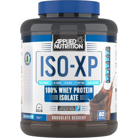 Applied Nutrition-ISO XP