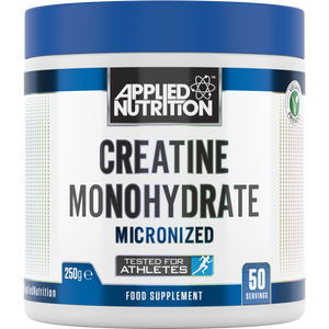 Applied Nutrition-Creatine Monohydrate
