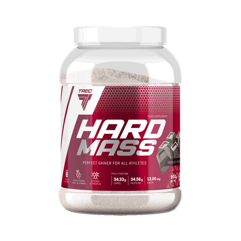 Trec Nutrition-Hard Mass