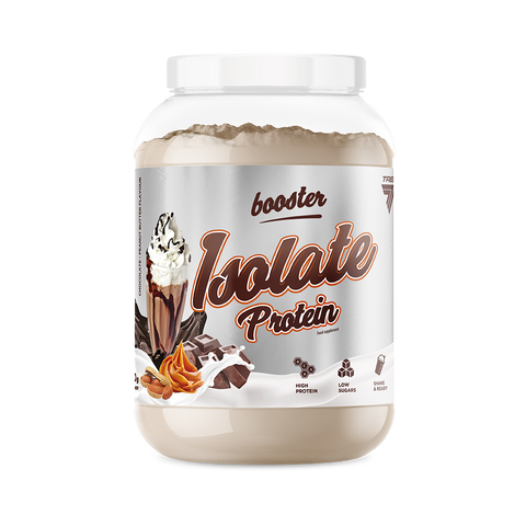 Trec Nutrition- Booster Isolate